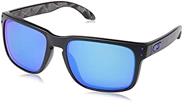 Oakley OO9102 holbrook men's sunglasses
