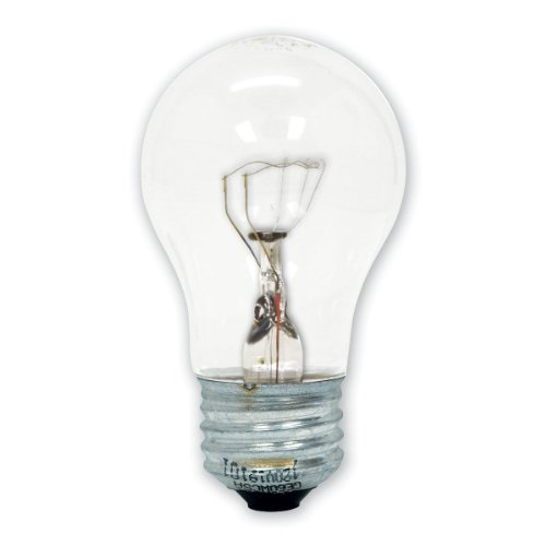 40 watt ge appliance bulb - 6