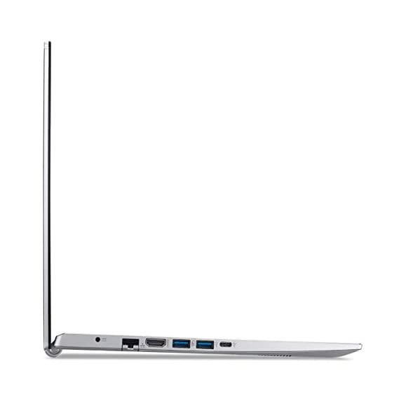 Acer Aspire 5 Thin and Light Laptop Intel Core I5 11th Gen ( 8 GB/512 GB SSD/ Windows 10 Home/ Iris Xe Graphic) A515-56-54FN with 39.6 cm (15.6 Inch) with FHD Display / 1.65 Kgs