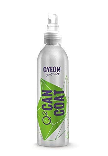 Gyeon Q2 CanCoat protection for all surfaces 200ml