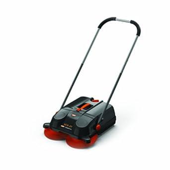 Vax Vcs 01 Floor Sweeper Black Orange Amazon Co Uk