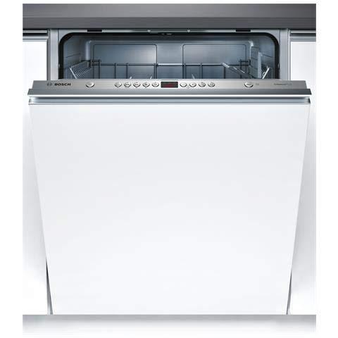 Bosch Serie 4 SMV46KX04E lavavajilla Totalmente integrado 13 ...