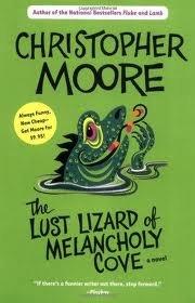 Download The Lust Lizard of Melancholy Cove Publisher: Harper Paperbacks; Reprint edition PDF