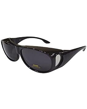 Milestone Protector para Gafas GRADUADAS
