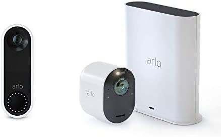 Save big on select Arlo home security systems