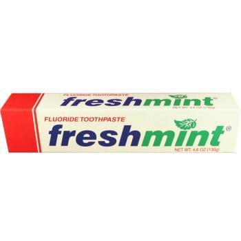 4.6 oz Individual Box Freshmint Toothpaste Case Pack 60