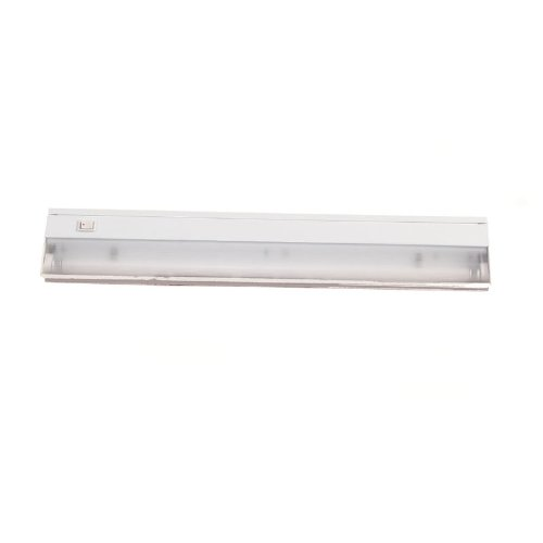 Acclaim UC21WH One Light Undercabinets, White