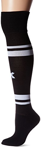 Diadora Treviso Soccer Socks, Medium, Black