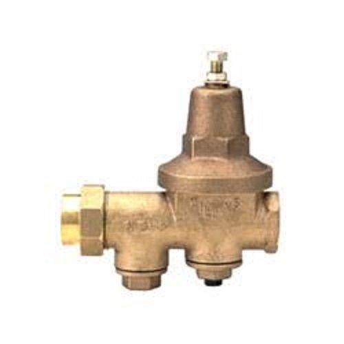 Zurn 1-600XLHR Lead-Free FNPT Union 75-125 psi High Pressure Reducing Valve