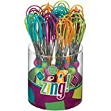 Zing Silicone Tip Whisk