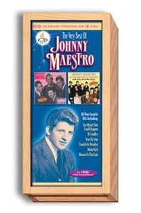 Very Best Of Johnny Maestro by Collectables