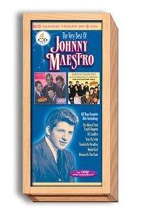 Very Best Of Johnny Maestro