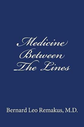 Medicine Between The Lines
