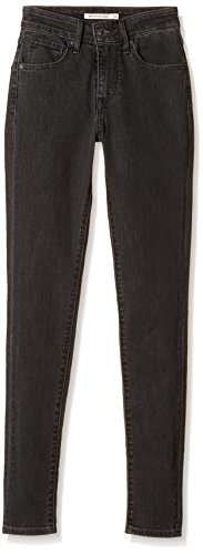 Skinny High Nocturnal 721 Noise Rise Mujer Para Vaqueros Levi's RtwOaqxB5