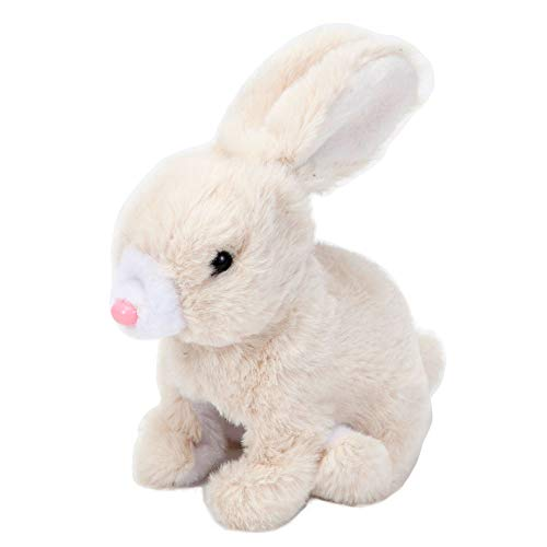 - Bits and Pieces - Hoppy Bunny Plush Toy