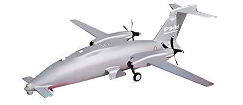 モデルズビット 1/72 イタリア ピアッジオP.1HHハマーヘッド無人偵察機 (A&Amodelブランド) プラモデル MVA7206