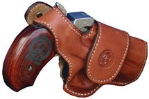 Bond Arms Cross Draw Driving Holster Cross Draw Driving Holster