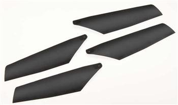 (Helimax Main Rotor Blades Set Upper & Lower Novus UH-1D)
