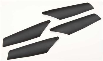 (Helimax Main Rotor Blades Set Upper & Lower Novus UH-1D)