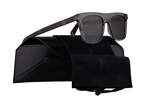 d1c24c34419b Christian Dior Homme DiorWalk Sunglasses Crystal Blue Havana w Grey Lens  51mm 8892K