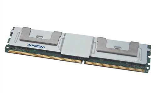 2GB (1X2GB) PC2-4200 533MHz DDR2 SDRAM FB-DIMM 240-pin Memory Module