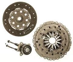 AMS Automotive 05-144 OE Plus Clutch Kit