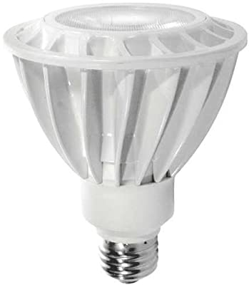 TCP LED14E26P3027KNFL 2700K LED 14 Watt Dimmable PAR30 Narrow Flood