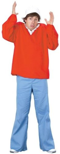 Gilligan Costume - Standard - Chest Size (Gilligan Costumes Halloween)