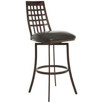 "picture of WASHINGTON SWIVEL STOOL 30"" Bar"
