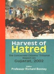 Download Harvest of Hatred: The concerned citizens' Tribunal Report on Gujarat, 2002 PDF