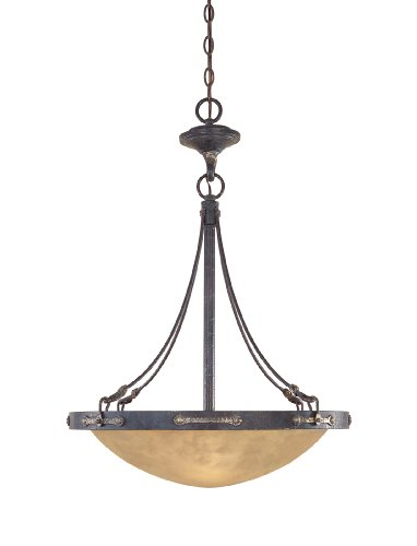 Inverted Pendant Light in US - 9
