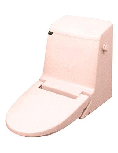 LIXIL(リクシル) INAX リフレッシュシャワートイレ(タンク付)MMタイプ ピンク DWT-MM85/LR8 手洗い付き ピンク MMグレード ピンク 手洗い付き B075DCRP49