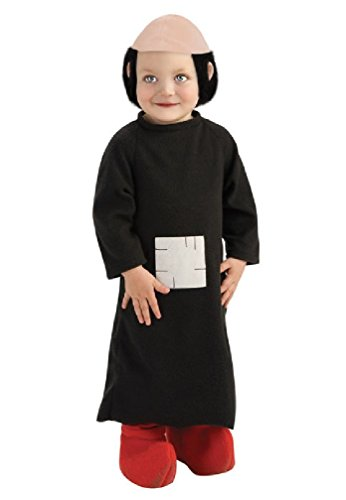 [8eighteen The Smurfs Gargamel Infant/Toddler Halloween Costume] (Smurf Baby Costumes)