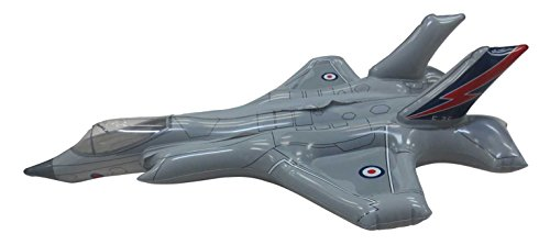 Red Arrows Plane (F35 Inflatable Plane RAF Licensed)