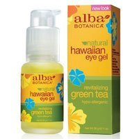 Alba Botanica Green Tea Eye Gel - 6