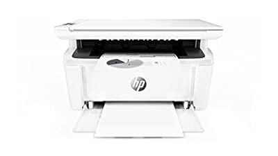 HP Laserjet Pro M29w All-in-One Wireless Monochrome Laser Printer with Mobile Printing (Y5S53A)