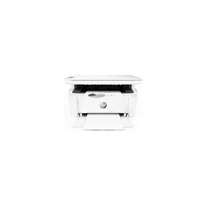 HP Laserjet Pro M29w Wireless All-in-One Laser Printer (Y5S53A