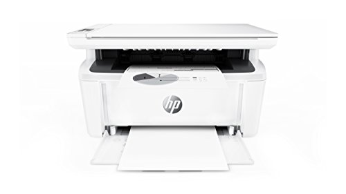 HP LaserJet Pro M29w Wireless All-in-One Laser Printer (Y5S53A) (One Printer In Laserjet All)