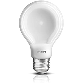Amazon.com: Foco Philips 433201 de 8 vatios, estilo ...