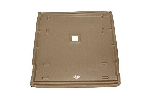 Xtreme Cargo Floor Protection - 2
