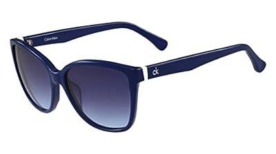 Sunglasses CK4258S 438 BLUE