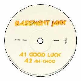 basement jaxx ft lisa kekaula good luck music