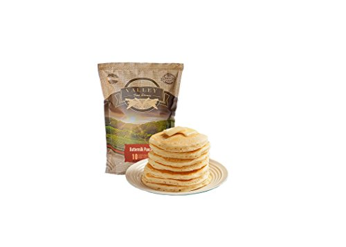 Freeze Dried Breakfast Meals Emergency product image