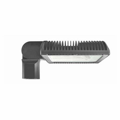 RAB Lighting ALED2T125SFY//BL LED High Wattage Type II Area Light Bronze Finish 3000 K Bi-Level Type Warm Color Temperature
