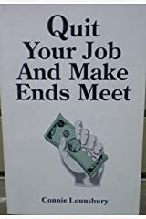 Quit Your Job and Make Ends Meet Paperback