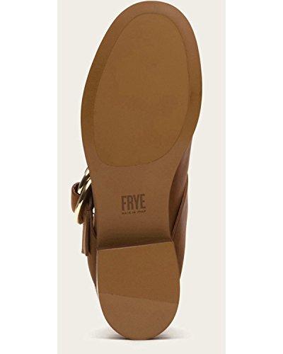 Women's Ring Cognac FRYE 9M 3479950 Boot Strap Ricki AUqxpwxv