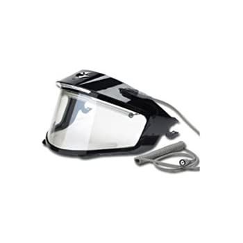5dc8b569 Scorpion Face Shield EXO-900 Electric On-Road Motorcycle Helmet Accessories  - Clear/