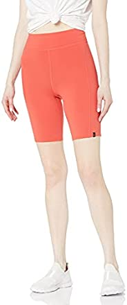 Volcom Womens Lived in Lounge Bike Shorts