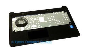 Cover Palmrest Top (HP PALMREST TOP COVER W/ TOUCHPAD 15-F)