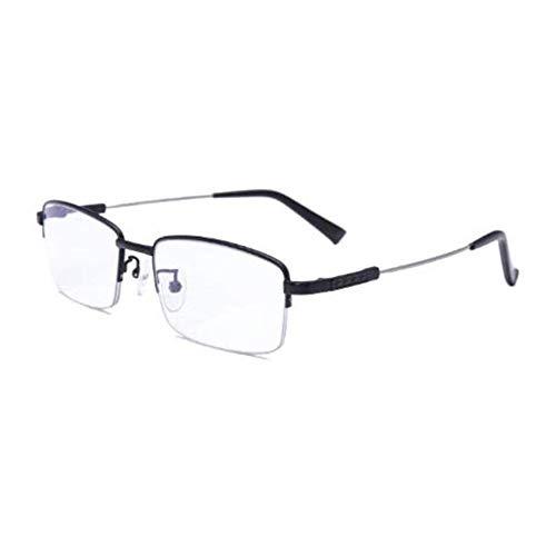Gafas de lectura alemanas con zoom inteligente – Gafas de ajuste de cristal, Gafas progresivas de lectura de enfoque…